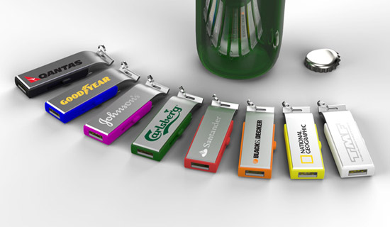 Clé USB Pop