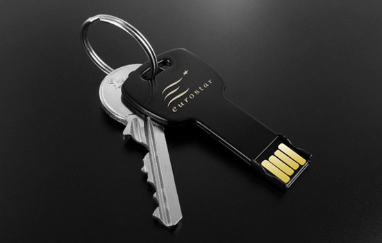Clé USB Key